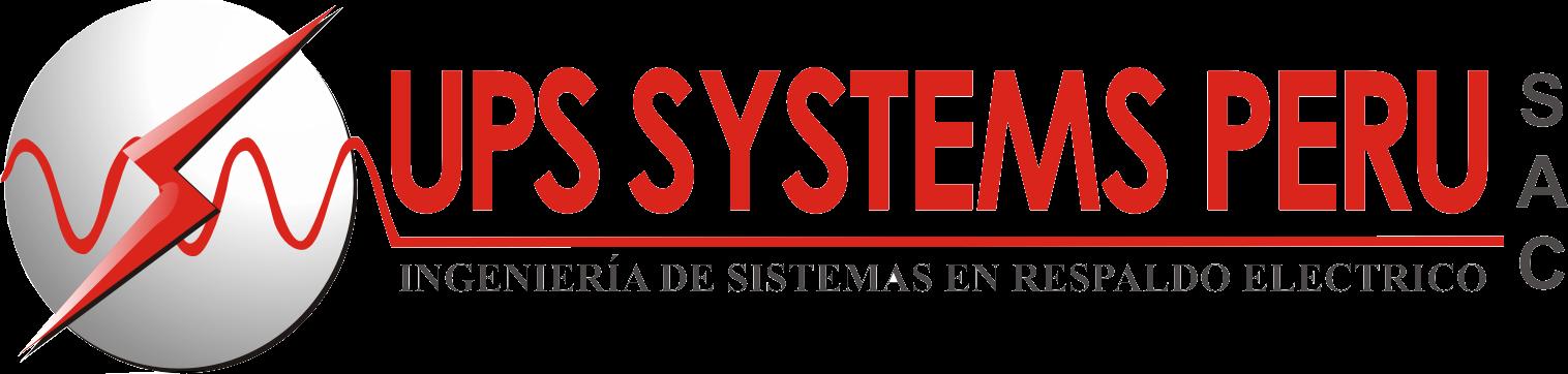 | UPS SYSTEMS PERU SAC | Venta de UPS, Baterias VRLA, Transformadores, Inversores, Rectificadores, TVSS, STS, Grupos Electrogenos.